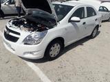 Chevrolet Cobalt, 3 позиция 2018 года за 13 000 y.e. в Самарканд