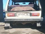 ВАЗ (Lada) Нива 1982 года за ~3 320 y.e. в Джизак