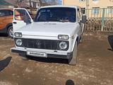 VAZ (Lada) Niva 1981 года за ~2 846 у.е. в Nukus