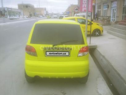 Chevrolet Matiz, 2 pozitsiya 2009 года за 4 000 у.е. в Buxoro
