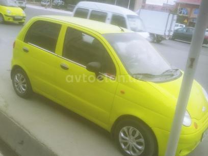 Chevrolet Matiz, 2 pozitsiya 2009 года за 4 000 у.е. в Buxoro – фото 2