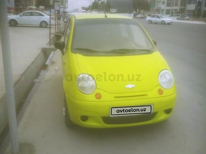 Chevrolet Matiz, 2 pozitsiya 2009 года за 4 000 у.е. в Buxoro – фото 3
