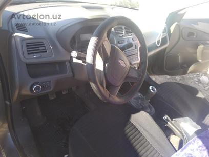 Chevrolet Cobalt, 2 pozitsiya 2014 года за 8 500 у.е. в Yakkabog' tumani