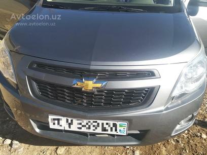 Chevrolet Cobalt, 2 pozitsiya 2014 года за 8 500 у.е. в Yakkabog' tumani – фото 2