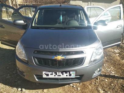 Chevrolet Cobalt, 2 pozitsiya 2014 года за 8 500 у.е. в Yakkabog' tumani – фото 3