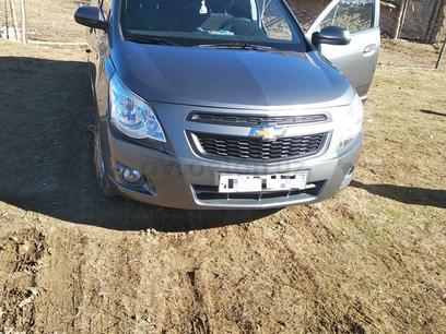 Chevrolet Cobalt, 2 pozitsiya 2014 года за 8 500 у.е. в Yakkabog' tumani – фото 6