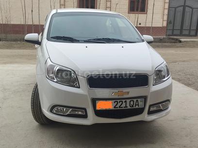 Chevrolet Nexia 3, 2 позиция 2021 года за 11 800 y.e. в Андижан
