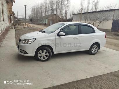 Chevrolet Nexia 3, 2 позиция 2021 года за 11 800 y.e. в Андижан – фото 5