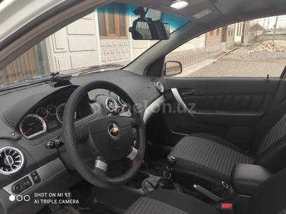 Chevrolet Nexia 3, 2 позиция 2021 года за 11 800 y.e. в Андижан – фото 6
