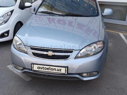 Chevrolet Lacetti, 1 позиция ГБО 2014 года за 9 300 y.e. в Ташкент