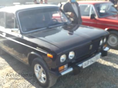 ВАЗ (Lada) 2106 1991 года за ~2 087 y.e. в Самарканд