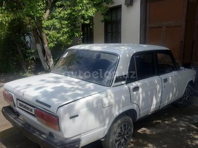 VAZ (Lada) 2107 1988 года за ~1 902 у.е. в Andijon