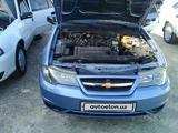 Chevrolet Nexia 2, 2 pozitsiya SOHC 2009 года за 4 500 у.е. в Guliston