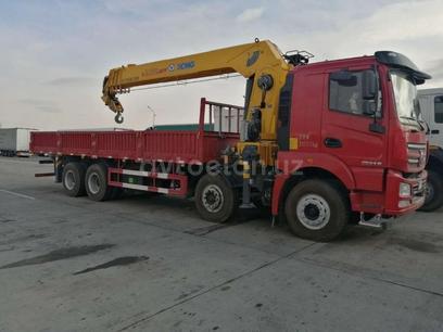 XCMG  SQS350G 2021 года за ~122 709 у.е. в Toshkent