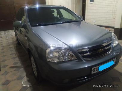 Chevrolet Lacetti, 2 pozitsiya 2013 года за 8 700 у.е. в Toshkent
