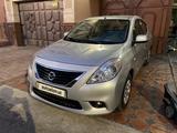 Nissan Sunny 2012 года за 13 000 у.е. в Toshkent