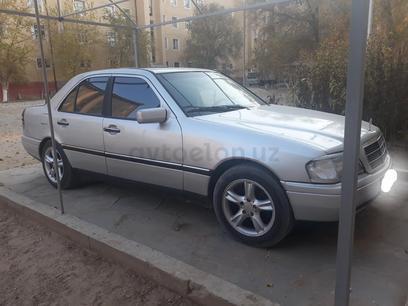 Mercedes-Benz C 180 1997 года за 7 500 у.е. в Nukus