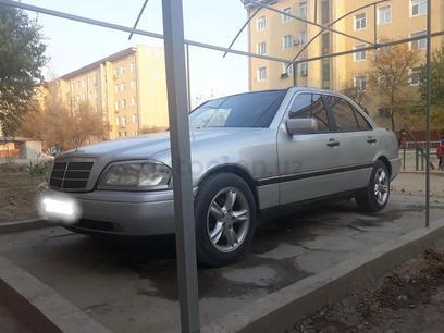 Mercedes-Benz C 180 1997 года за 7 500 у.е. в Nukus – фото 2