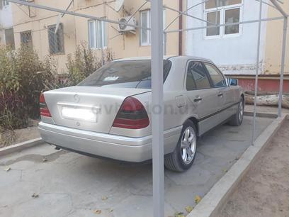 Mercedes-Benz C 180 1997 года за 7 500 у.е. в Nukus – фото 4
