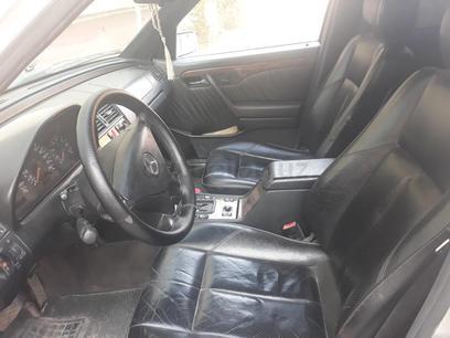 Mercedes-Benz C 180 1997 года за 7 500 у.е. в Nukus – фото 6