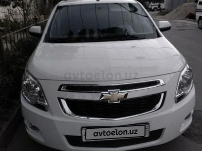 Chevrolet Cobalt, 4 позиция 2019 года за 10 000 y.e. в Ташкент