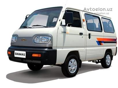 Chevrolet Damas 2020 года за ~7 815 у.е. в Termiz