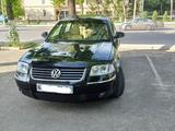 Volkswagen Passat 2004 года за 7 000 у.е. в Toshkent
