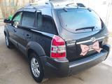 Hyundai Tucson 2005 года за 14 000 у.е. в Toshkent
