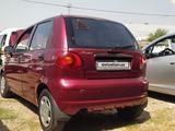 Chevrolet Matiz, 2 pozitsiya 2009 года за 3 200 у.е. в Toshkent