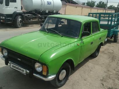 Moskvich 412 1985 года за ~951 у.е. в Buxoro – фото 3