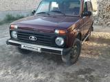 ВАЗ (Lada) Нива 1985 года за ~2 259 y.e. в Бухара