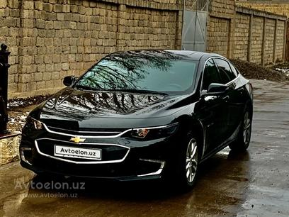 Chevrolet Malibu 2 2018 года за 29 000 y.e. в Ташкент