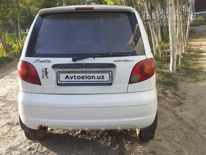 Chevrolet Matiz Best, 2 позиция 2004 года за ~2 846 y.e. в Самарканд