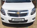 Chevrolet Cobalt, 2 позиция 2021 года за 11 500 y.e. в Ангорский район