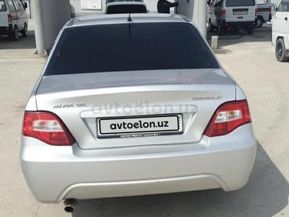 Chevrolet Nexia 2, 4 pozitsiya DOHC 2012 года за 5 400 у.е. в Samarqand