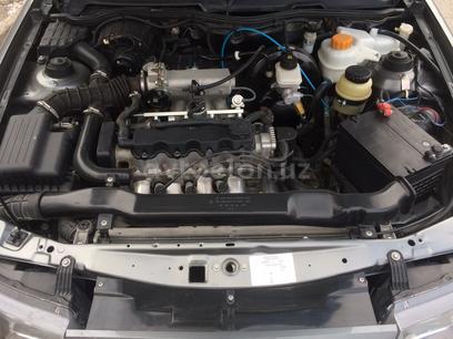 Chevrolet Nexia 2, 2 pozitsiya SOHC 2014 года за 6 500 у.е. в Xatirchi tumani – фото 11