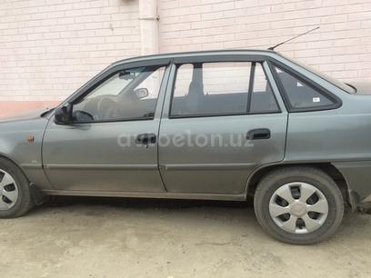 Chevrolet Nexia 2, 2 pozitsiya SOHC 2014 года за 6 500 у.е. в Xatirchi tumani – фото 13