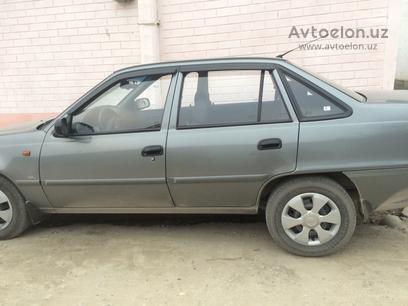 Chevrolet Nexia 2, 2 pozitsiya SOHC 2014 года за 6 500 у.е. в Xatirchi tumani – фото 14