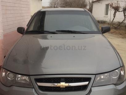 Chevrolet Nexia 2, 2 pozitsiya SOHC 2014 года за 6 500 у.е. в Xatirchi tumani – фото 3