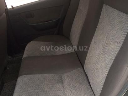 Chevrolet Nexia 2, 2 pozitsiya SOHC 2014 года за 6 500 у.е. в Xatirchi tumani – фото 6