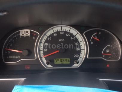 Chevrolet Nexia 2, 2 pozitsiya SOHC 2014 года за 6 500 у.е. в Xatirchi tumani – фото 7