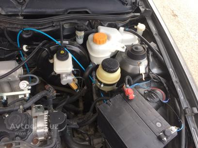 Chevrolet Nexia 2, 2 pozitsiya SOHC 2014 года за 6 500 у.е. в Xatirchi tumani – фото 8