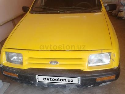 Ford Sierra 1984 года за 1 800 у.е. в Farg'ona