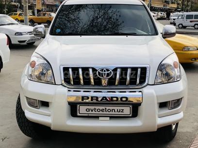 Toyota Land Cruiser Prado 2008 года за 24 000 у.е. в Samarqand
