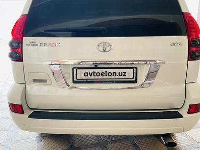 Toyota Land Cruiser Prado 2008 года за 24 000 у.е. в Samarqand – фото 2