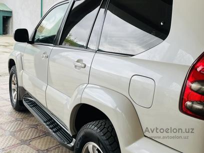 Toyota Land Cruiser Prado 2008 года за 24 000 у.е. в Samarqand – фото 3