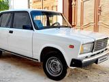 ВАЗ (Lada) 2107 1981 года за 2 000 y.e. в Самарканд
