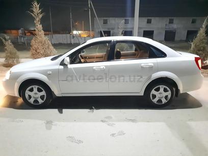 Chevrolet Lacetti, 1 позиция 2010 года за 6 450 y.e. в Джизак – фото 4