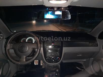 Chevrolet Lacetti, 1 позиция 2010 года за 6 450 y.e. в Джизак – фото 6