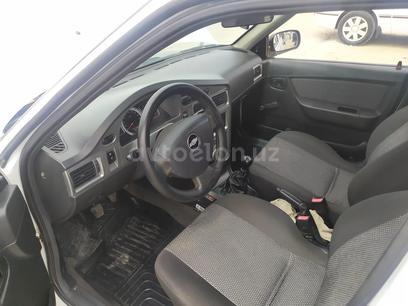 Chevrolet Nexia 2, 2 позиция DOHC 2013 года за ~5 850 y.e. в Янгиарыкский район